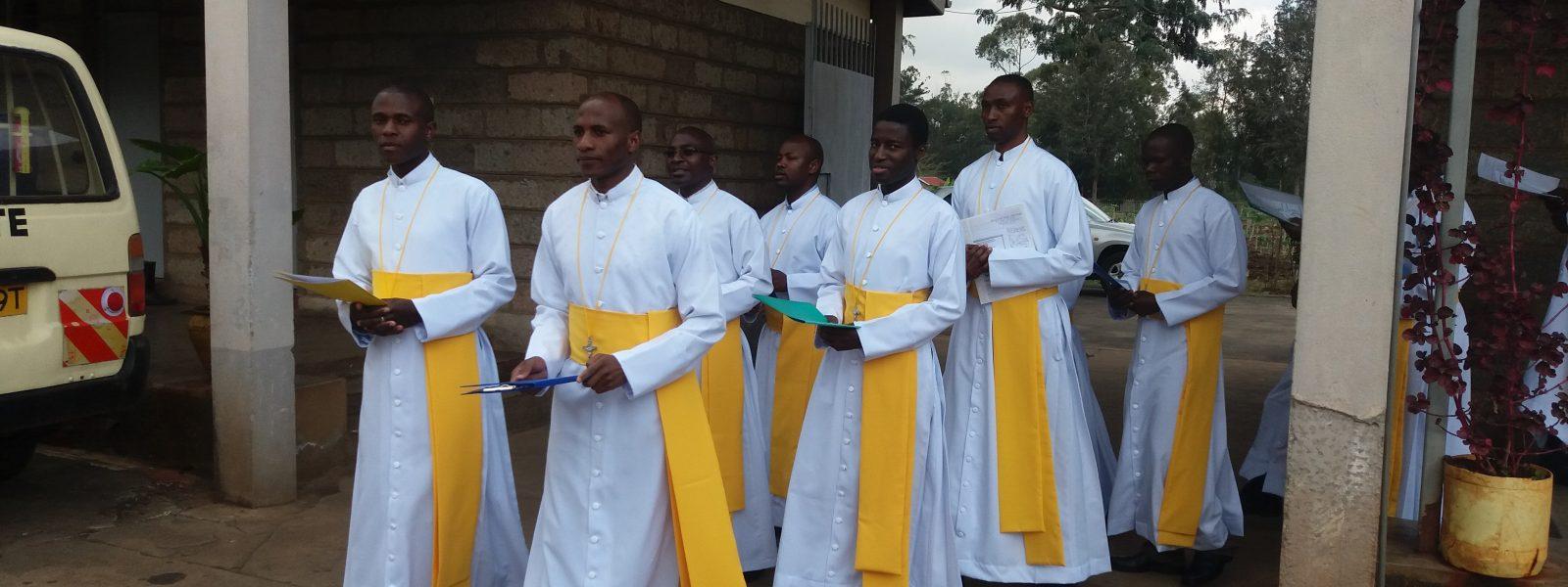APOSTLES OF JESUS THEOLOGICUM – Apostle Of Jesus Missionaries